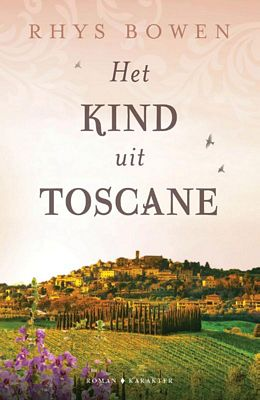 Rhys Bowen - Het kind uit Toscane