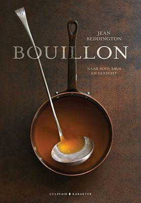 Jean Beddington - Bouillon
