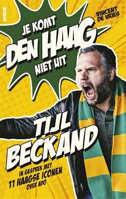 Vincent de Vries - Je komt Den Haag niet uit