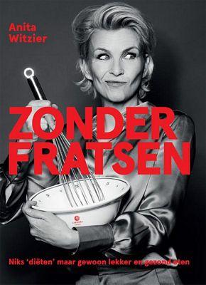 Anita Witzier - Zonder fratsen