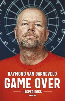 Jasper Boks - Raymond van Barneveld: Game Over