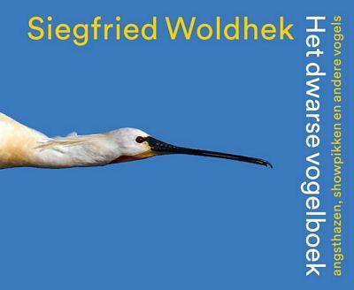 Siegfried Woldhek - Het dwarse vogelboek