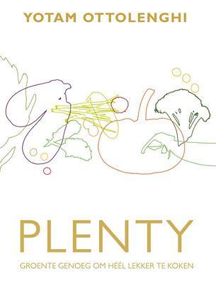Yotam Ottolenghi - Plenty
