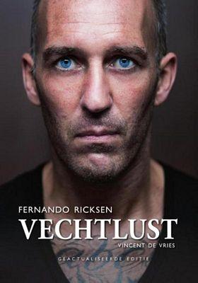 Vincent de Vries - Vechtlust