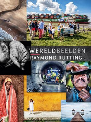 Raymond Rutting - Wereldbeelden
