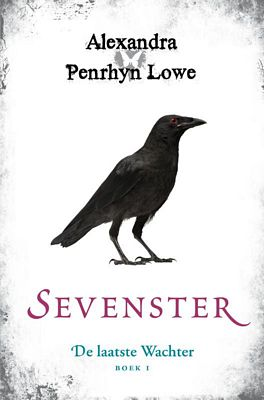 Alexandra Penrhyn Lowe - Sevenster