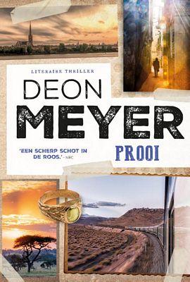 Deon Meyer - Prooi
