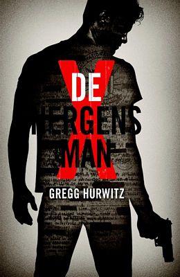 Gregg Hurwitz - De nergensman