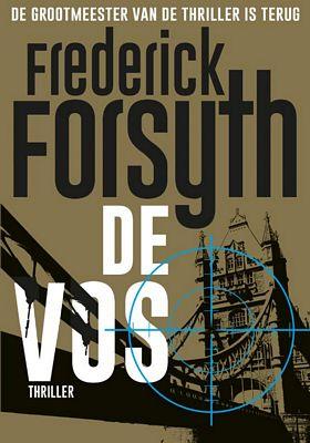 Frederick Forsyth - De vos