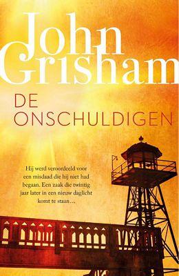 John Grisham - De onschuldigen