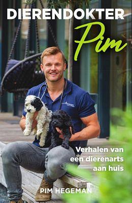 Pim Hegeman - Dierendokter Pim