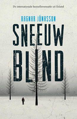 Ragnar Jonasson - Sneeuwblind