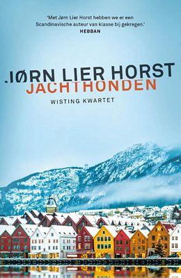 Jorn Lier Horst - Jachthonden