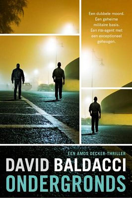 David Baldacci - Ondergronds