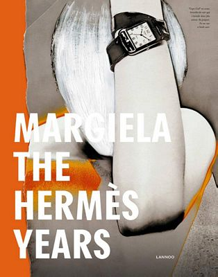 Mari Shields - Margiela the Hermes years