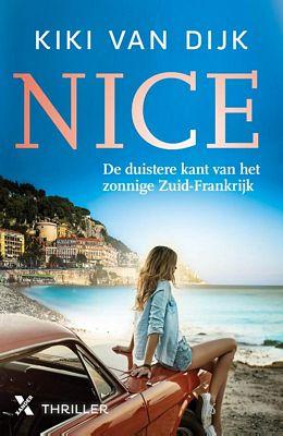 Kiki van Dijk - Nice