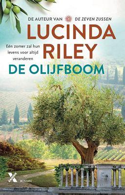 Lucinda Riley - De olijfboom