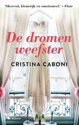 Cristina Caboni - De dromenweefster