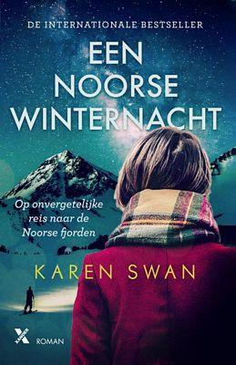 Karen Swan - Een Noorse winternacht