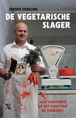 Jeroen Siebelink - De vegetarische slager