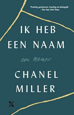Chanel Miller - Ik heb een naam