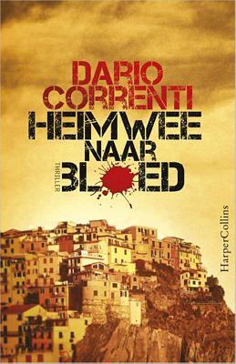 Dario Correnti - Heimwee naar bloed