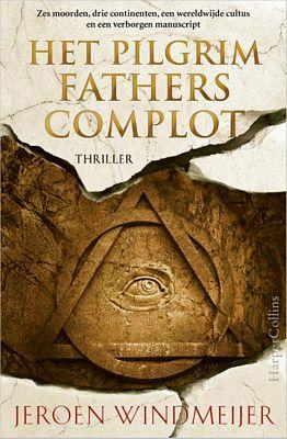 Jeroen Windmeijer - Het Pilgrim Fathers Complot