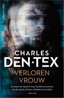 Charles den Tex - Verloren vrouw