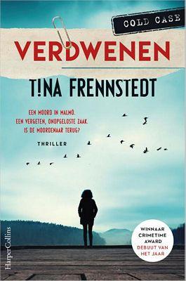 Tina Frennstedt - Verdwenen