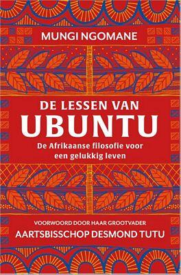 Mungi Ngomane - De lessen van ubuntu
