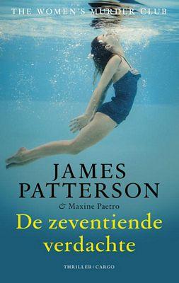James Patterson - De zeventiende verdachte