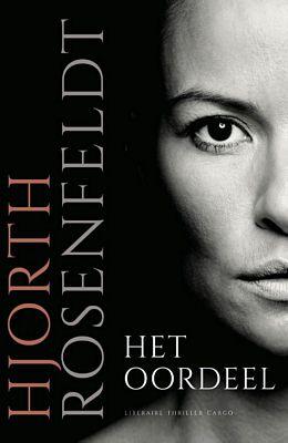 Hjorth Rosenfeldt - Het oordeel