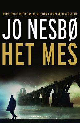 Jo Nesbo - Het mes