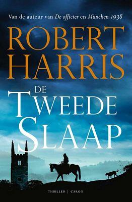 Thomas Harris - De tweede slaap