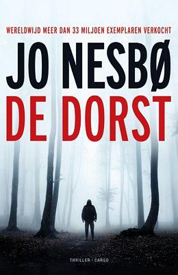 Jo Nesbo - De Dorst