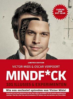 Victor Mids - Mindf*ck