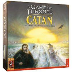 Catan - A Game of Thrones Catan