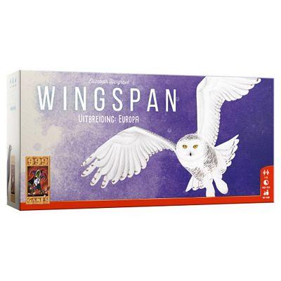 Wingspan - Europa