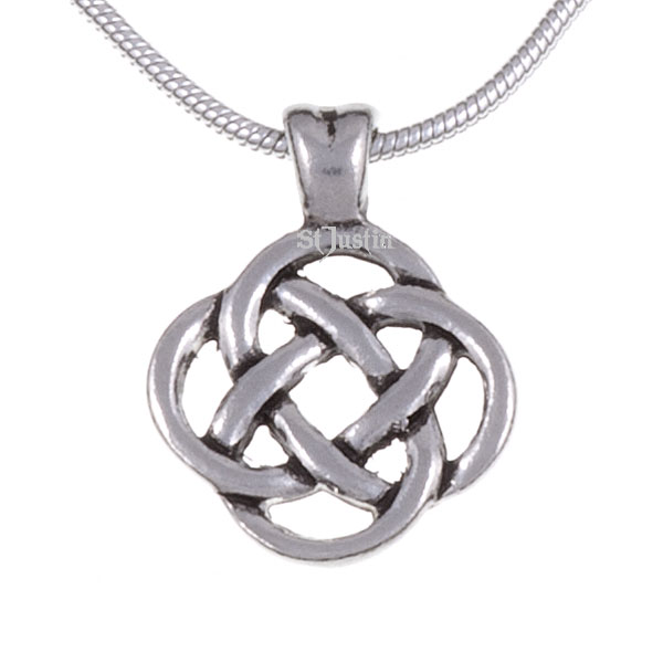 Ketting Square Knot