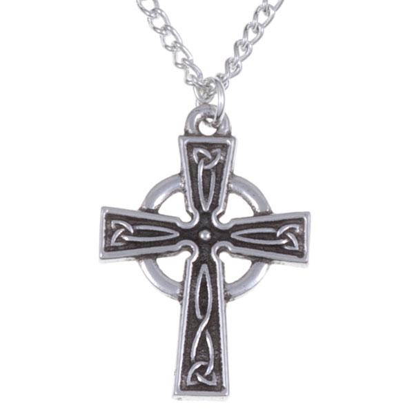 Ketting Celtic Cross