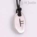 Ogham amulet