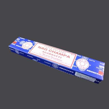 Wierook Satya Nag Champa Agarbatti 15 gram