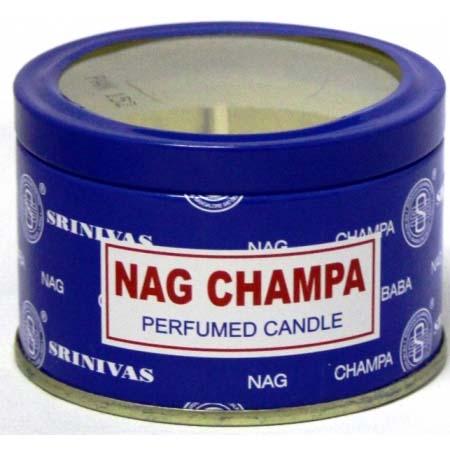 Nag Champa kaars