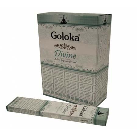 Wierook Goloka Divine