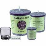 7<sup>e</sup> Chakra Geurkaars Sahasrara (spiritualiteit)