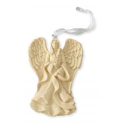 Beeld Blessing Angel Serenity