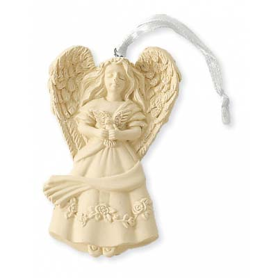 Beeld Blessing Angel Peace