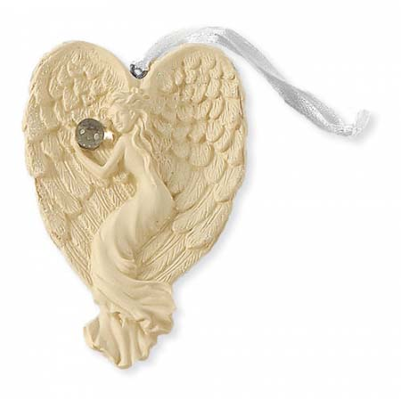 Beeld Blessing Angel Watch over you