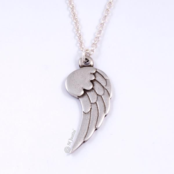 Ketting Angel Wing