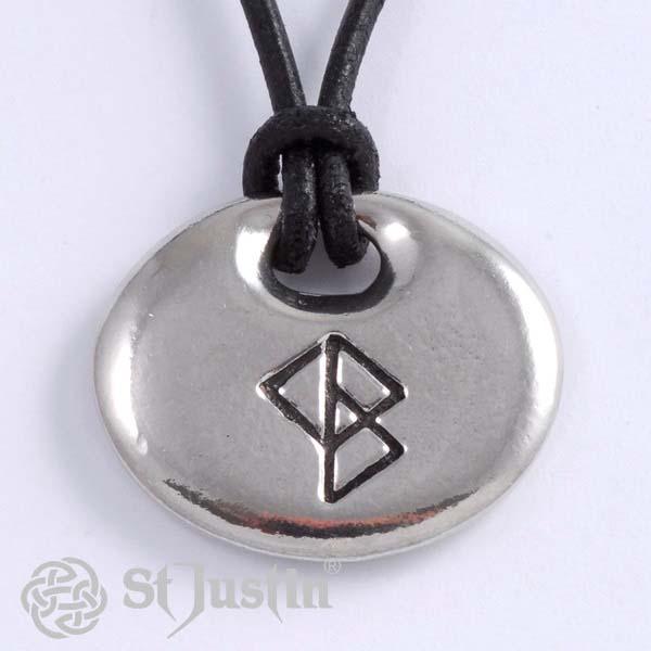 Bind Runes Amulet Succes
